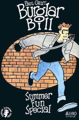 Burglar Bill Summer Fun Special