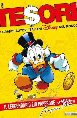 Tesori Disney International (Rústica con solapas 240 pp) #12