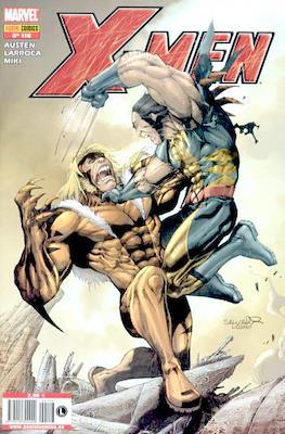 X-Men Vol. 2 / Nuevos X-Men (1996-2004) (Grapa 24 pp) #116