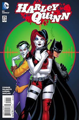 Harley Quinn (Grapa) #25