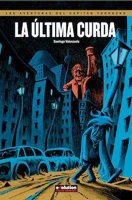 Las aventuras del Capitán Torrezno (Rústica) #10