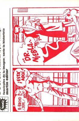 Fascículos de la imagen (Grapa) #1