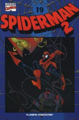 Coleccionable Spiderman Vol. 2 (2004) (Rústica, 80 pp) #19