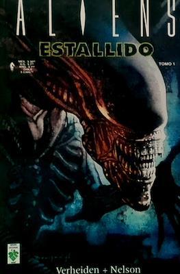 Aliens: Estallido