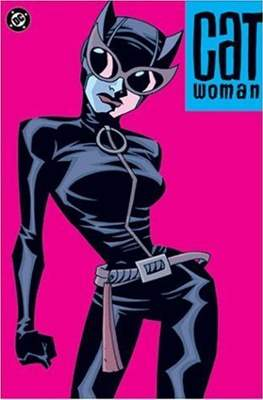 Catwoman Vol. 3 (2002-2008) (Softcover 136-192 pp) #2