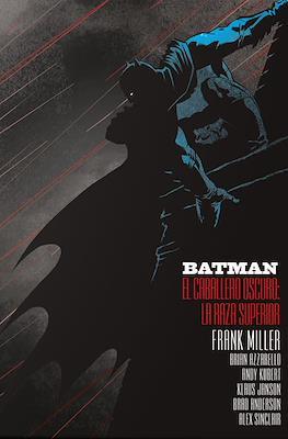 Batman. El Caballero Oscuro III: La raza superior