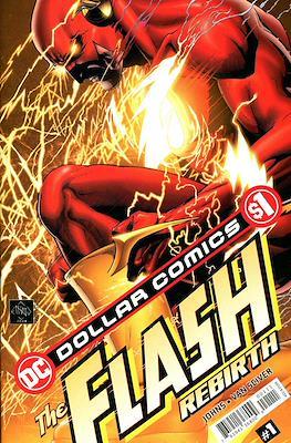Dollar Comics The Flash: Rebirth #1