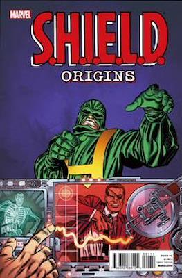 S.H.I.E.L.D. Origins