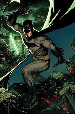 Detective Comics Vol. 1 (1937-2011; 2016- ... Variant Covers) (Cómic Book) #1012
