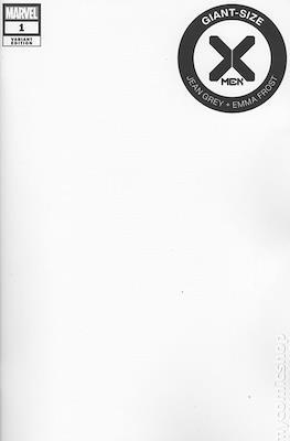 Giant-Size X-Men (Variant Cover) #1.2