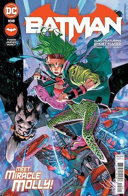 Batman Vol. 3 (2016-) #108