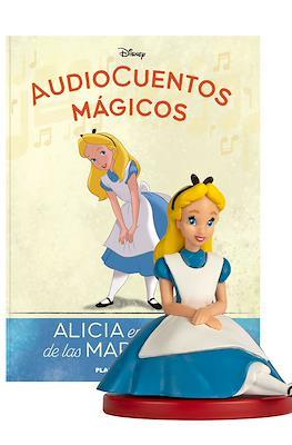 AudioCuentos mágicos Disney (Cartoné) #16
