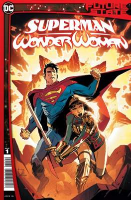 Future State: Superman / Wonder Woman