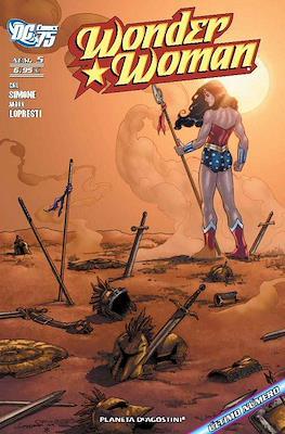 Wonder Woman (2009-2010) (Grapa, 72 páginas) #5