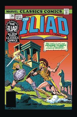 Marvel Classics Comics Omnibus
