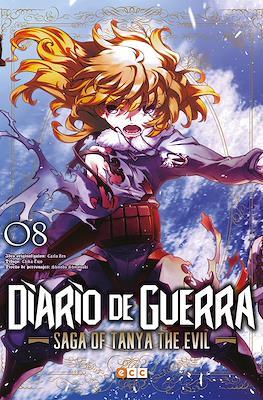 Diario de guerra - Saga of Tanya the Evil (Rústica con sobrecubierta) #8
