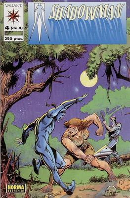 Shadowman (1995) (Grapa) #4