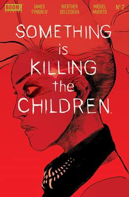 Something Is Killing The Children (Comic Book) #2