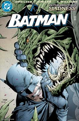 Batman Vol. 1 (1940-2011) (Comic Book) #610