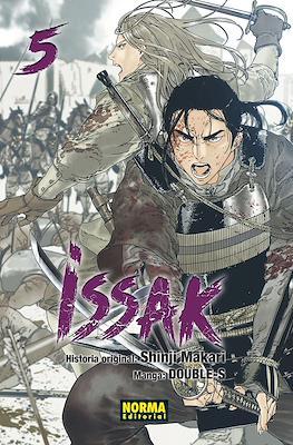 Issak (Rústica con sobrecubierta) #5