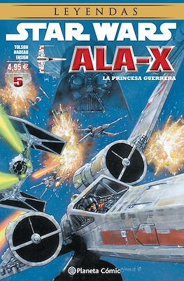 Star Wars. Ala-X #5