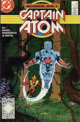 Captain Atom (1987-1991) #11
