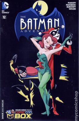 The Batman Adventures (1992-1995 Variant Cover) #12.1