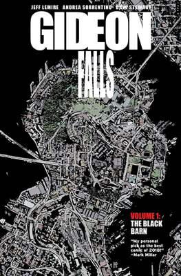 Gideon Falls (Softcover) #1