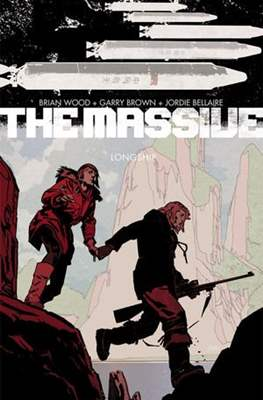 The Massive (Softcover) #3
