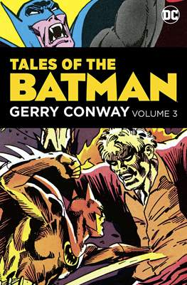 Tales of the Batman: Gerry Conway #3