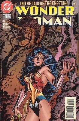 Wonder Woman Vol. 2 (1987-2006) (Comic Book) #119