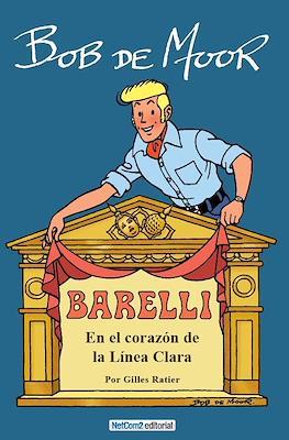 Barelli. En el corazón de la Línea Clara