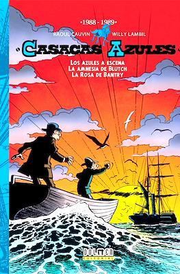 Casacas Azules (Cartoné Integral 160 pp) #10