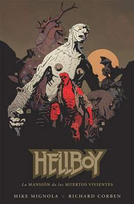 Hellboy (Cartoné) #17