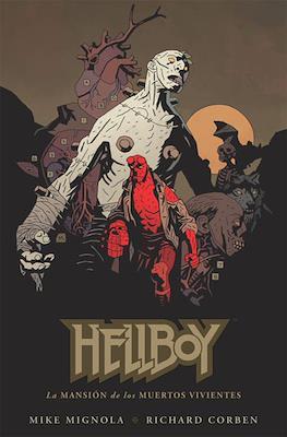 Hellboy #17