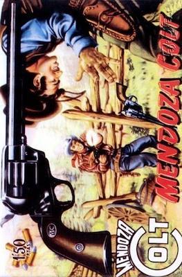 Mendoza Colt (1955)