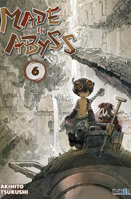 Made in Abyss #6