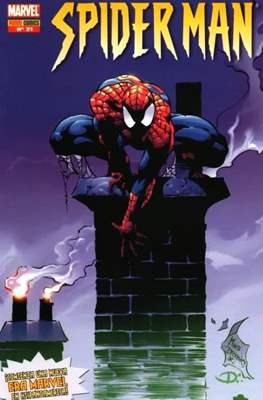 Amazing Spiderman (Grapa) #21