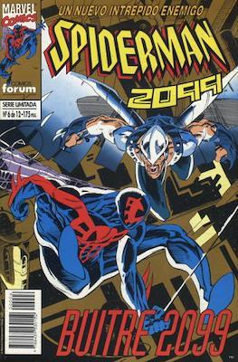 Spiderman 2099 Vol. 1 (1994-1995) #6