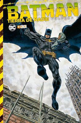 Batman: Tierra de nadie (Cartoné 368 pp) #2