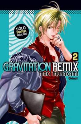 Gravitation remix #2