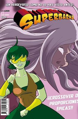 Superbarna (Rústica) #4