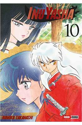 Inu Yasha - Wide Edition (Rústica con sobrecubierta) #10