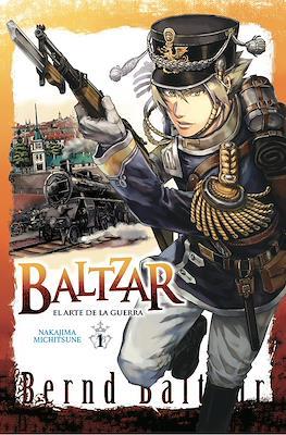 Baltzar, el arte de la guerra (Rústica) #1