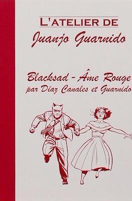 L'Ateleier de Juanjo Guarnido (Cartonné) #1