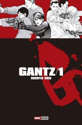 Gantz (Rústica) #1