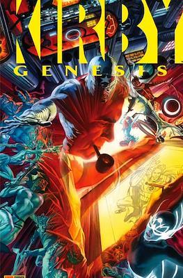 Kirby: Génesis. 100% Cult Comics (Rústica 160 pp) #1