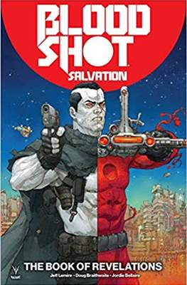 Bloodshot Salvation (Softcover 128-112 pp) #3
