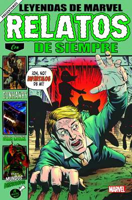Leyendas de Marvel (2020-) (Rústica 104 pp) #3
