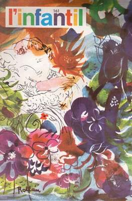 L'Infantil / Tretzevents (Revista. 1963-2011) #161